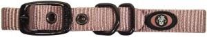 5/8x16 RoseQuartz Nylon Collar