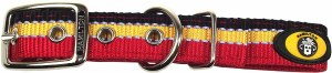 1x20 Red-Yellow-Blk Collar