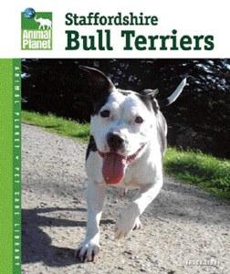 Staffordshire Bull Terrier Bk