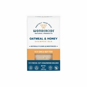 Wndrcide Shampoo Bar O-H4.3oz