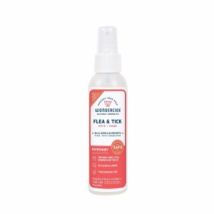 Wondercide Pepprmint Spray 4oz