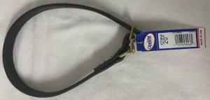 3/4x20 Flat Collar Black