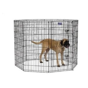 Exercise Pen 8 Sides 48 High