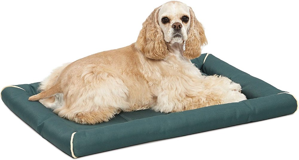 Maxx Dog Bed 30IN Green