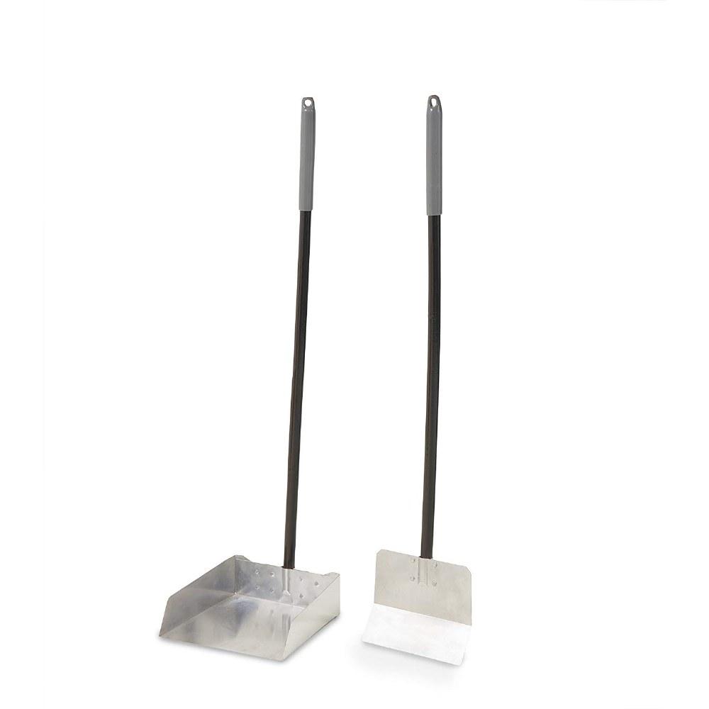 Aluminum Spade-Pan Large