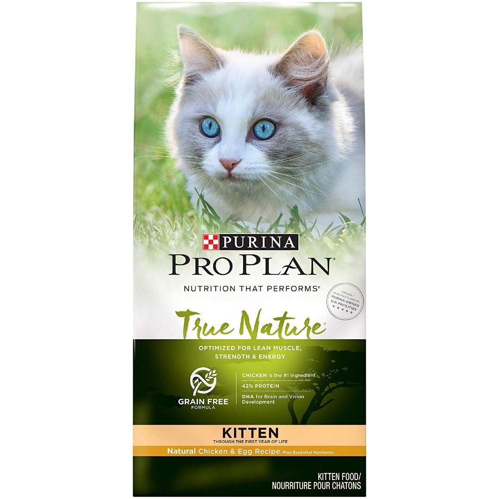 ProPlan Kitten Chick-Egg 3.2Lb