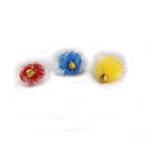 Krislin 3Pc Glitter Balls