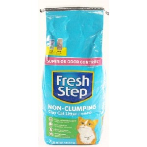 Fresh Step Cat Litter 7 lb