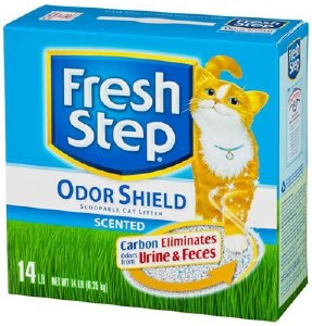 Fresh Step Cat Litter Scoop14#