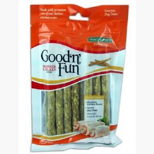 Good N Fun Chicken Sticks 10Ct