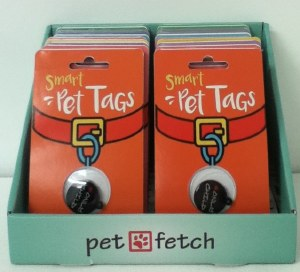 PetFetch FunCollection Display