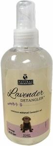 Lavender Detangler 8 oz