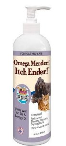 Itch Ender Supplement 16oz