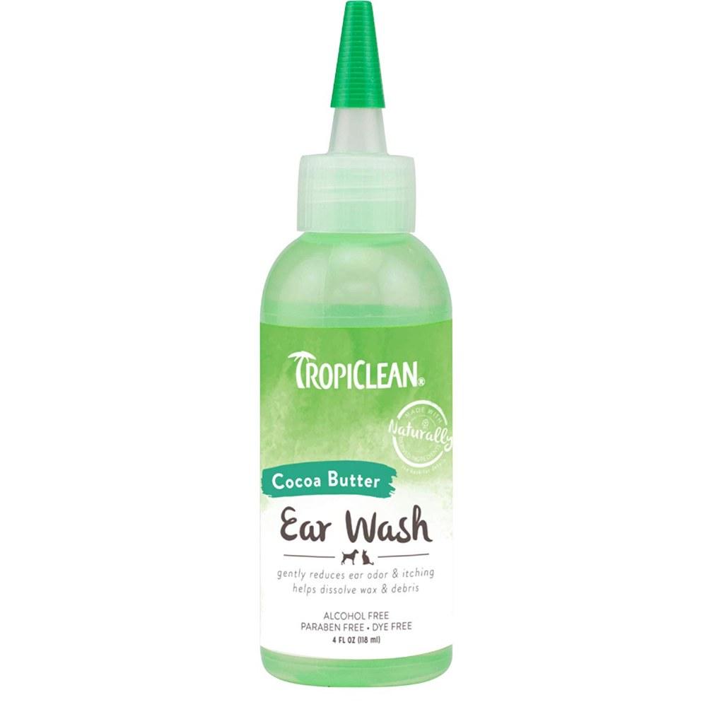 TropiClean Ear Cleaner 4oz