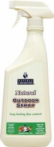 Natural Outdoor Spray 24oz