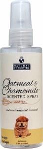 Oatmeal & Chamomile 3.38oz