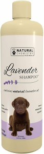 Lavender Conditioner 16.9oz