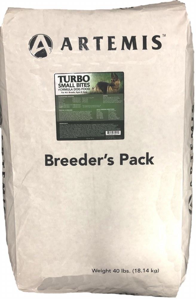 Turbo Small Bites  40lb