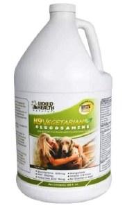 K9 Vegetarian Glucosamine128oz