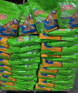 Famila Pety Clump Liter 13lb