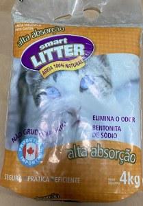 Smart Clumping Litter 8.5lb