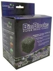 DeepBlue BioBlock Cubes 60ct