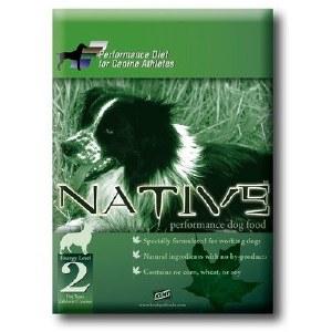 Native Level 2 15Lb