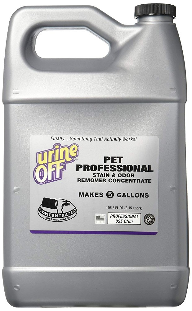 UrineOff Concentrated 1Gallon