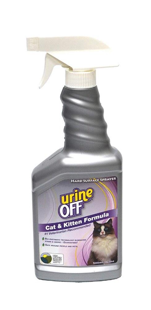 UrineOff C-K Stain-Odor 16.9oz