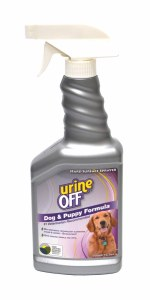 UrineOff Dog-Pup 16.9oz Spray