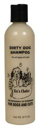 Dirty Dog Shampoo 8oz