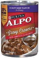 Alpo Roast Beef Gravy12/13.2