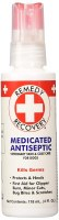 Medicated Antiseptic Spray 4oz