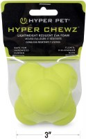 HyperChews Foam Bumpy Ball
