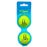 PetLogix Tennis Ball 2Pk
