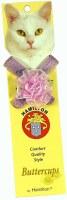 3/8x12 Lavender Bow Collar