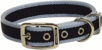 1x20 SkyBlue 3Stripe Collar