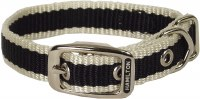 5/8x16 Ecru 3Stripe Collar