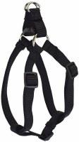 5/8x12-20 Black Nylon Harness