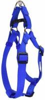 5/8x12-20 Blue Harness