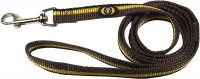 5/8x6 Brn-Yellow-Blk Lead