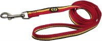 5/8x6 Red-Yellow-Blk Lead