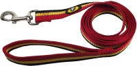 1x6 Red-Yellow-Blk Lead