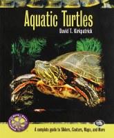 Aquatic Turtles Paper Book
