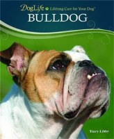Dogs Life Bulldogs Book