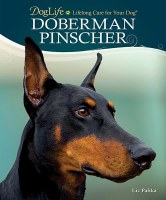 Dog Life Doberman Pinscher Bk