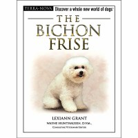 The Bichon Frise Hrd Book
