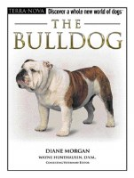 The Bulldog Hard Cover Book