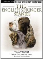 English Springer Spaniel Bk