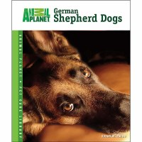 German Shepherd Dogs Book